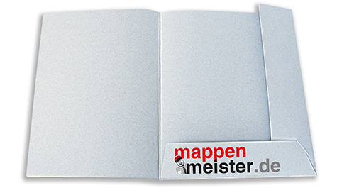 Mappe Bielefeld A5