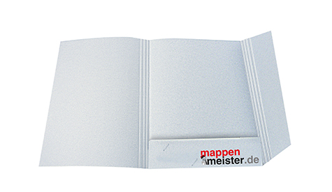 DIN A4 Mappe Leipzig