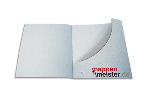 DIN A4 Mappe Gießen